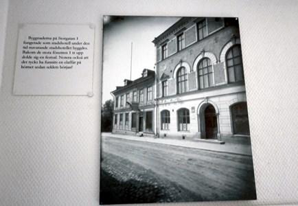 Öd 44 Foto Storgatan 1