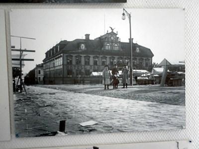 Öd 45 Stora Torget
