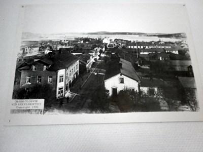 Öd 53 Foto Örnsköldsvik