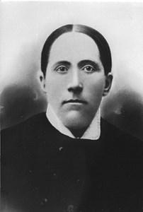 Eva Nilsdotter1839-1892
