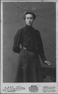 Hildegard Andersson