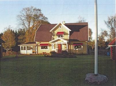 Stora Stavshult