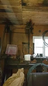 Ingemarstorp, Dannäs metallfabrik