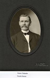 Gustav Charlander