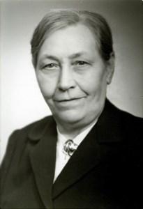 Ida Granberg