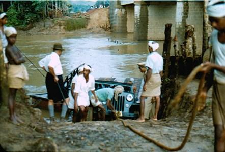 Kerala Indien