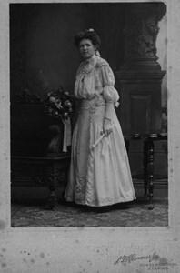Josefina Andersdotter