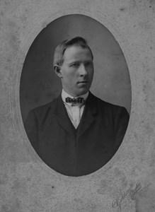 Karl-Johan Eriksson