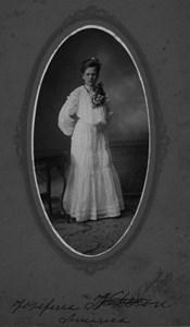 Josefina Nilsson, den yngre
