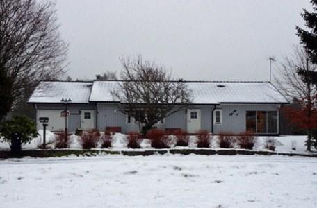 Nya bostadshuset Frillebo 1:2