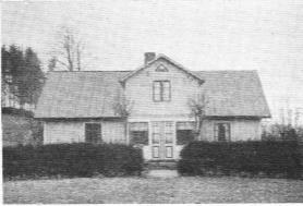 Fagerhult 1:2 omkring år 1945