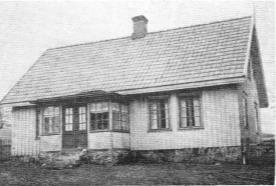 Drängsereds Fagerhult 1:4-5 omkring 1945