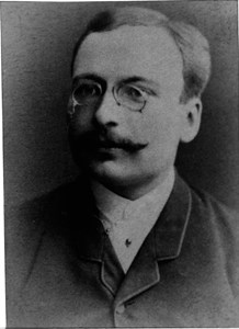 Gustaf Löfstrand