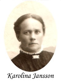 Karolina Jansdotter