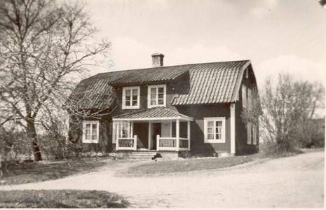 Lunds gård