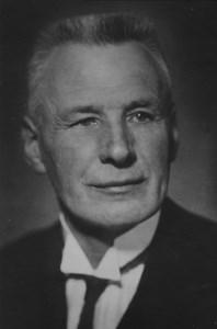 Magnus Widlund