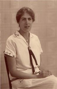 Gunhild Widlund Allström