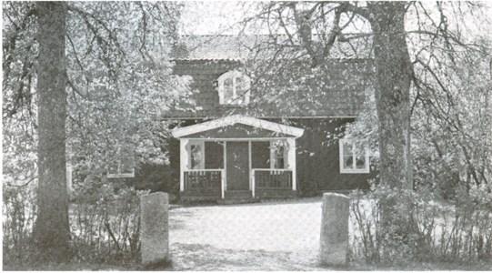 Prästgården