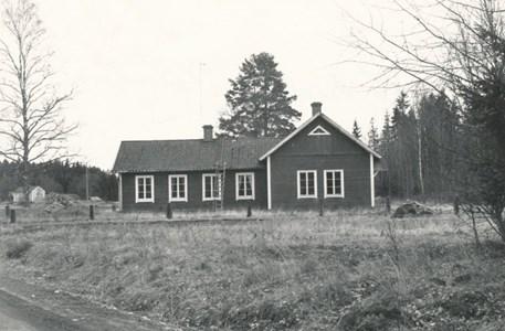 Ekedals skola