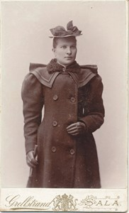 Selma Andersson