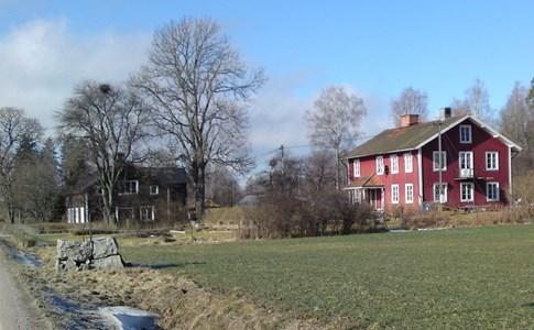 Annedal och ålderdomshemmet