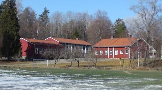 Enåkers skola
