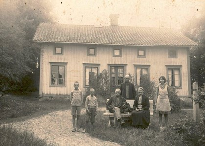 Ingbo gård