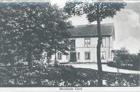 Mossboda gård