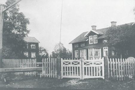 Saxen 1920