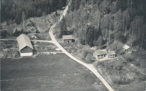 Persbo flygbild