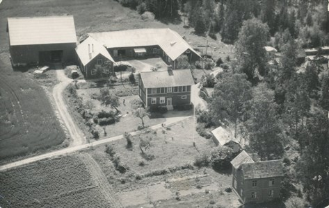 Herrgården Norr Ekedal