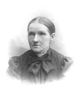 Anna-Christina Andreasdotter