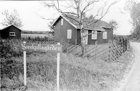 Borekullastugan