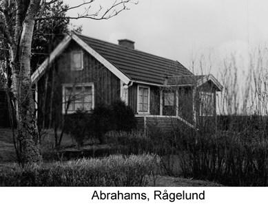 Abrahams i Sandås