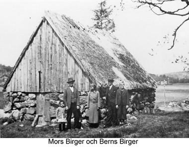 Mors Birger