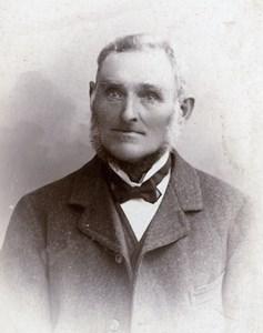 Johan Magnus Johansson