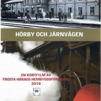 Hörby och järnvägen