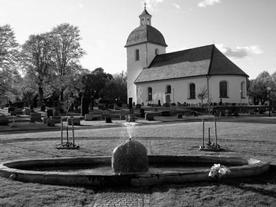 Gällaryd kyrka