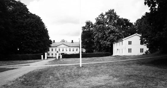 Bruksherrgården på Ohs
