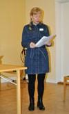 Anna Scharff årsmötet 2020