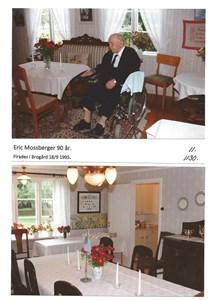 Eric Mossbergers 90-årsdag 11-1130
