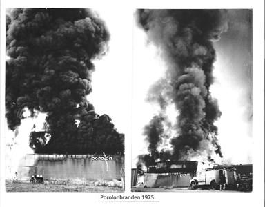 Getinge Brandkår 15-1472
