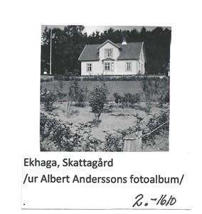 Ekhaga Skattagård 2-1610