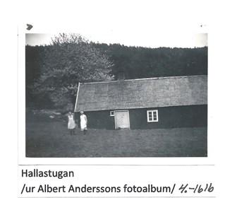 Hallastugan 4-1616
