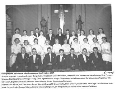 Konfirmation 1957 6-1499
