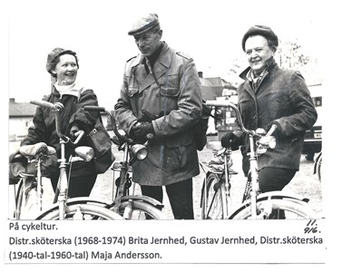 Cykeltur 11-916