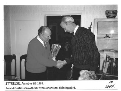 Årsmöte 1989. 14-1047