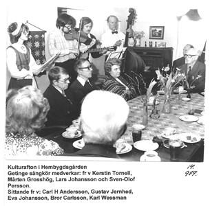 Kulturafton i Hembygdsgården 14-979
