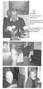 Årsmöte Hembygdsföreningen 14-1052