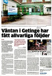 170314 Vårdcentralen